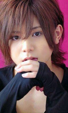 ♥ : ドキっ♥【HEY!SAY!JUMP! 】セクシー表情の山田涼介にキュンっ♥ - NAVER まとめ