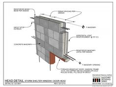 one hour rated wall 5 1 2 thickness 16 o c metal on 2 hour firewall construction detail id=25538