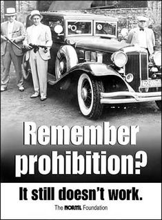 Cannabis Prohibition Now Seventy-Five Years Old | Weedist