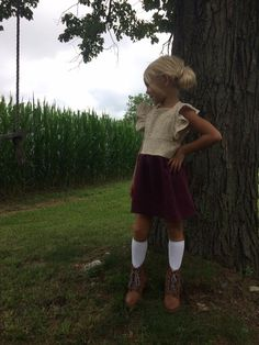 @vintageskysdresses #vintageskys  Pinafore girls dress, handmade, heirloom quality, small batches, fine linens