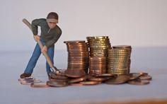 Развиваемся и делаемся лучше вместе с полезным в интернете: Несколько вариантов пассивного дохода, которые все...