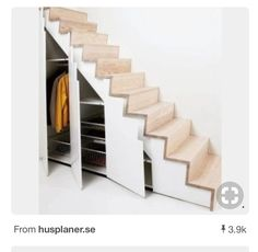 Schlafgalerie Treppe Andreas B. Schlafgalerie Treppe Andreas B. The post Schlafgalerie Treppe Andreas B. appeared first on Stauraum ideen. Open Stairs, Attic Stairs, Basement Stairs, Basement Ideas, Closet Under Stairs, Open Basement, Floating Stairs, Basement Remodeling, Bathroom Remodeling