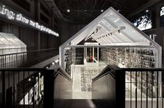 <p>Opened last week, Shanghai's new Museum of Glass is sharing the unlimited possibilities of glass. The colorful glass art space shares an essential creative experience with visitors, setting a new d