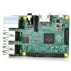 Waveshare Development Board Module w/ Shell for Raspberry Pi 2 Model B - Green + Multicolored. The Raspberry Pi 2 Model B is the second generation Raspberry Pi. It replaced the original Raspberry Pi 1 Model B+ in February 2015. Compared to the Raspberry Pi 1, it features: A 900MHz quad-core ARM Cortex-A7 CPUг¬ 1GB RAMг¬ Supports more OS, includes Windows 10г¬ Features Broadcom BCM2836 900MHz quad-core ARM Cortex-A7 CPU with VideoCore IV dual-core GPU GPU provides Open GL ES 2.0…