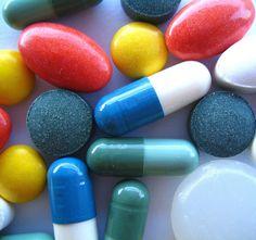 Pills - Bing Images