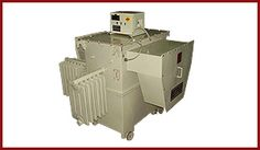 Now days there are various kinds of transformers are available to match various types of requirements of all the appliances and electric accessories. These are: