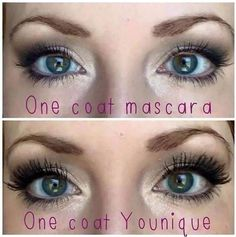 Have you tried all the rest? Now try the best!!! Younique 3D Fiberlash: long, luscious, natural lashes! No falsies, no mess! #younique #magic #3Dfiberlash #mascara #mascaraaddict #lashes #ilovelonglashes #lashesonpoint #makeup #makeupblog #instagood #instasocial #makeuplook #makeuplove #makeuptalk #makeupaddict #like4likes #like4follow #makeupartist #makeuppassion #bestofthebest #bestoftheday #instafollow #beauty #beautylove #beautytalk Order yours at…
