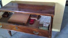 Vendo cassettone/ comò Luigi XVI in legno ,epoca '700 ,3 cassetti, euro 1500