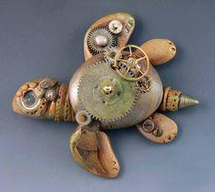 Gadget - by Christi Friesen of CF Originals
