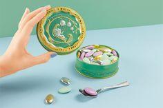 スズラン缶 | お菓子のミカタ