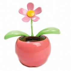 Solar Powered Dancing Flower | Find Me A Gift