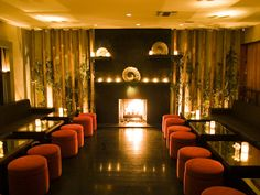Koi Restaurant Los Angeles - a rare phenomenon that is still a Los Angeles hotspot for both foodies to enjoy and starlets to be seen