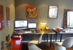 creative desks: journal du design