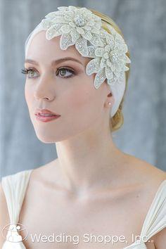 Bridal : Headbands