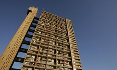 This year's Open House London architectural festival shows off some of the city's most striking social housing projects. Here's where you can go this weekend Council Estate, Council House, Open House Weekend, Brutalist Buildings, Unusual Buildings, Social Housing, Brick And Mortar, The Secret History, Tower Of London