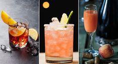 Enkla drinkar med få ingredienser | ELLE Decoration