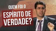 Quem foi o ESPÍRITO de VERDADE – Por Haroldo Dutra Dias - YouTube