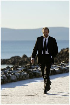 Iain Glen stars in Jack Taylor, the dark Irish mystery now streaming on www.acorn.tv