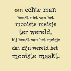 Zo is maar net hihi The Words, More Than Words, Cool Words, Best Quotes, Love Quotes, Funny Quotes, Love My Man, Love You, Dutch Words