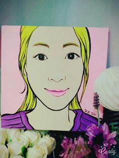 Heepopart 팝아트 Caricatures, Pop Art, Disney Characters, Fictional Characters, Aurora Sleeping Beauty, Disney Princess, Art Pop, Caricature Drawing, Disney Princes