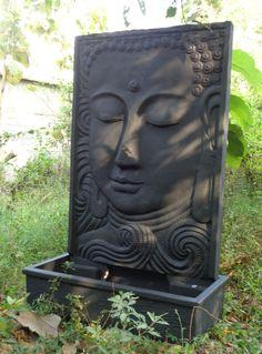 grande statue 2 m bouddha assis en fibre de verre position offrande fibre de verre statue et. Black Bedroom Furniture Sets. Home Design Ideas