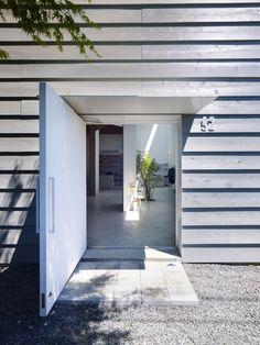 Great front door. 52 / Suppose Design Office