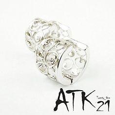 [ATK21] 両耳用(2個セット)透かし ストーン キュービックジルコニア シルバー フープ リング ピアス シ... https://www.amazon.co.jp/dp/B01MCTO9DP/ref=cm_sw_r_pi_dp_x_hDmaybMN2KRNB