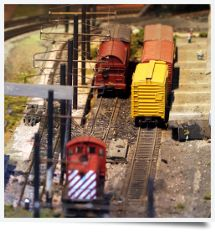 Model Trains For Beginners - Step-by-Step Guide | Model Trains For Beginners Picture Editing Software, Garden Railroad, Building Images, Rolling Stock, Model Train Layouts, Train Set, Best Model, Classic Toys, Model Trains