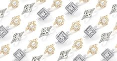 Zodiac Engagement Rings: Your Dream Engagement Ring Based on Your Astrological Sign