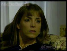 @LauraFloresH como Maria Fernanda de Santiago em Gotinha de Amor, Brasil - Cap 8