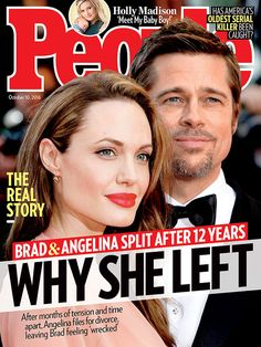 Inside Angelina Jolie's Heartbreaking Decision: Divorce 'Is Not Something You Do Impulsively' : People.com Mobile