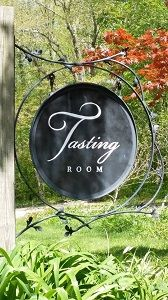 A CT Wine Trail tour was one of the highlights of our weekend
