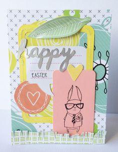 April Cards   Cocoa Daisy   Cocoa Daisy