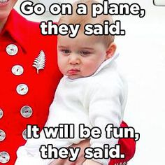 25 Pictures That Prove Grumpy Prince George Is The New Grumpy Cat