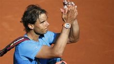 A Look at Rafael Nadal's $775,000 Watch