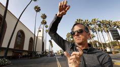 #CAsCinema | Location manager Caleb Duffy has an eye for turning L.A.'s hidden gems into myriad cinematic worlds