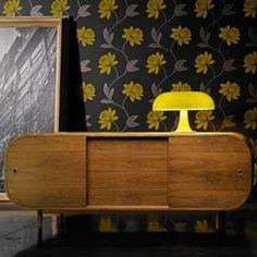 mueble escandinavo de los años 50 | Decorar tu casa es facilisimo.com