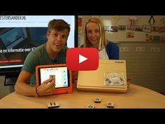 Apps voor kleuters met een ontwikkelingsvoorsprong - MeesterSander.nl Adhd Odd, Ipad, Slim, School, Kids, Young Children, Boys, Children, Schools
