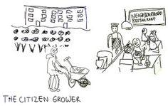 Scenarios for the future of urban farming