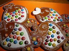adventní rybičkový kalendář - perník Krabi, Christmas Baking, Gingerbread Cookies, Advent Calendar, Biscuits, Box, Sugar, Food And Drinks, Crafting