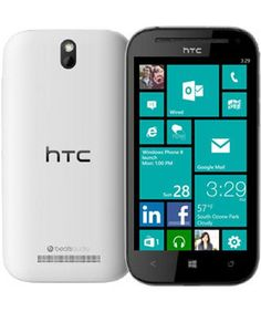 HTC Tiara New Windows 8 Phone - FROMTIMES