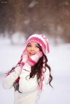 Иван Кочергин. Блог фотографа: Идеи для зимней фотосессии.
