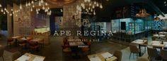 Olasz boom van a városban, a legújabb az Ape Regina - Dining Guide
