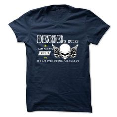 HOHENBERGER T Shirt How I Do HOHENBERGER T Shirt Differently - Coupon 10% Off