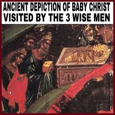 """xxHere is MORE irrefutable PROOF that the true image of the (Yahawashi) Christ and the real Jews/Israelites fare found all over Europe. These Israelites ruled for a 1000 years. These images only became """"white washed"""" during the renaissance era, when. Native American History, European History, African American History, American Art, Blacks In The Bible, Transgender, Black Hebrew Israelites, Black Jesus, By Any Means Necessary"""