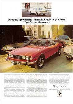 Triumph 1974
