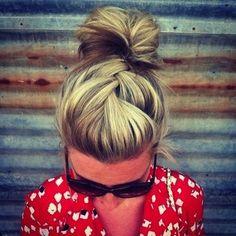 Cute Hair Styles for Girls & Boys!         |