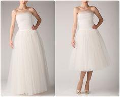 Superbes robes de mariée pour moins de 400 euros