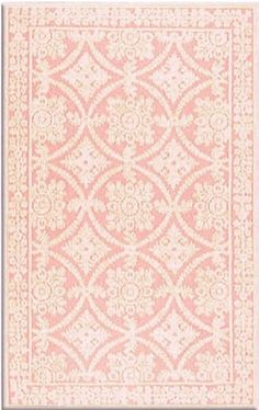 Romantic Lace Rosa Rug by The Rug Market, Patterned Rugs, Rugs for Girls