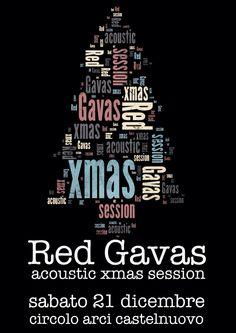 Red Gavas Xmas Acoustic Session